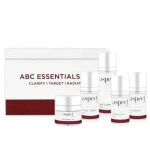 ABC Kit Aspect Dr with products 3