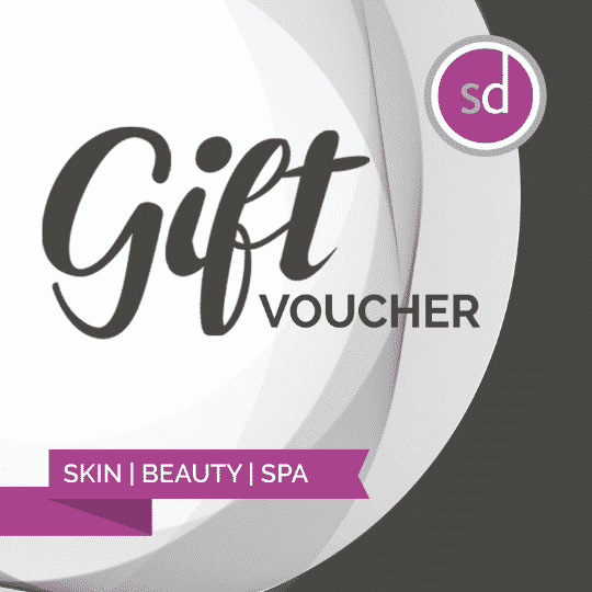 FACIAL TREATMENT VOUCHERS 33