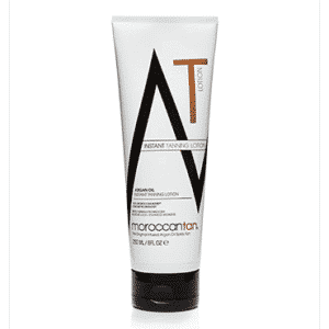 MT Instant Tanning Lotion 250ml Large 3