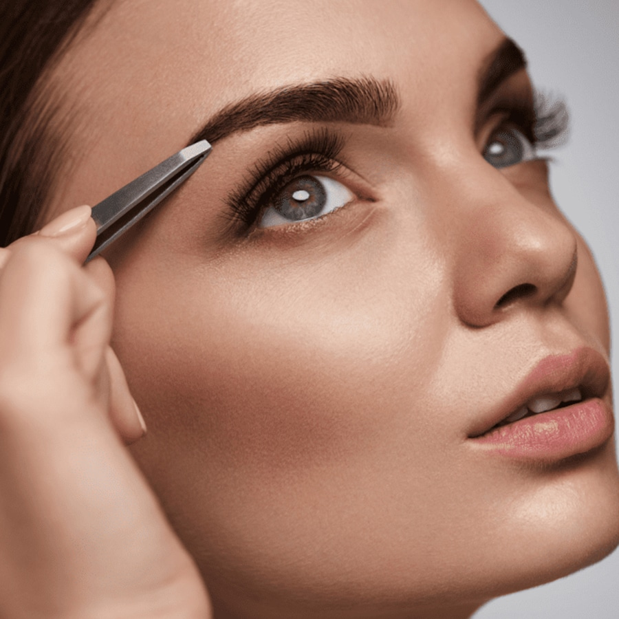 brow sculpting perth