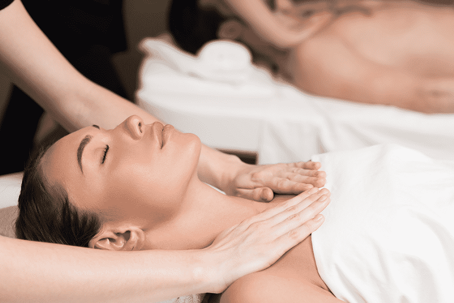couples spa packages perth