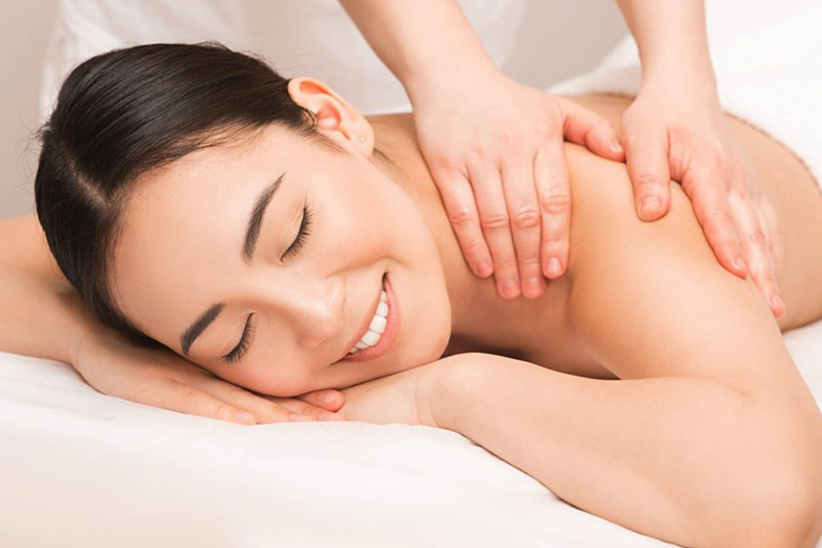massage perth