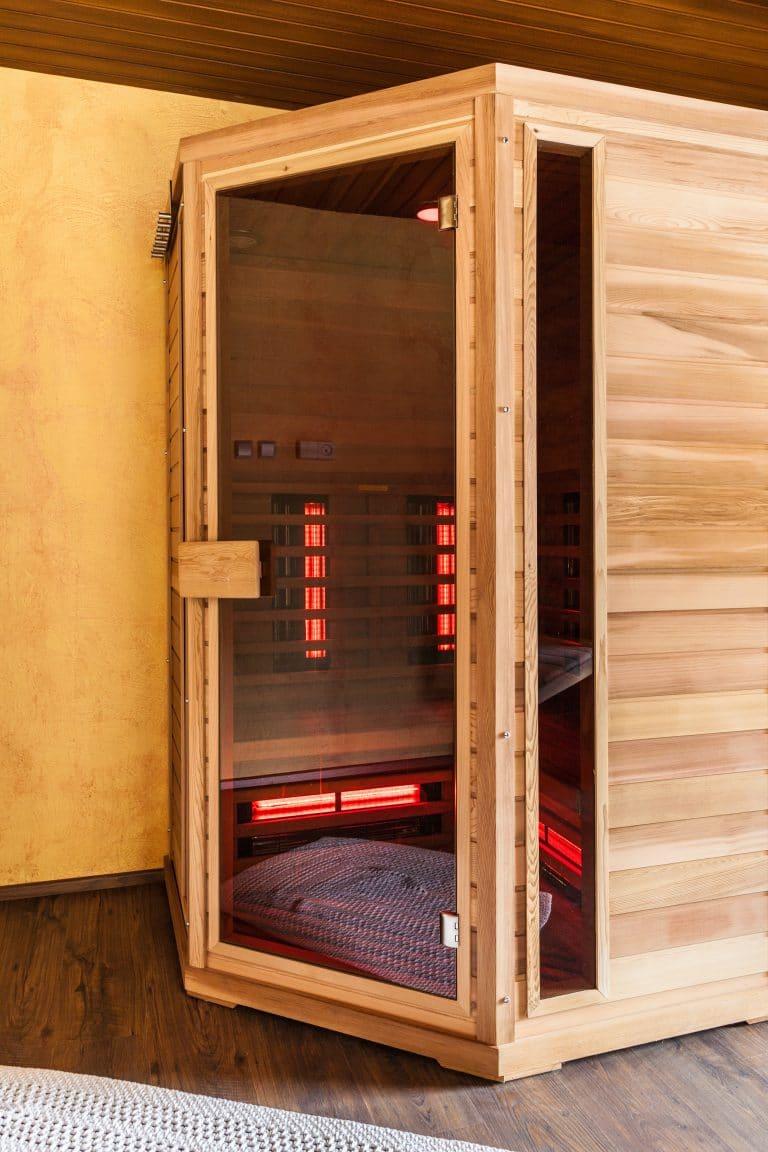 perth detox sauna