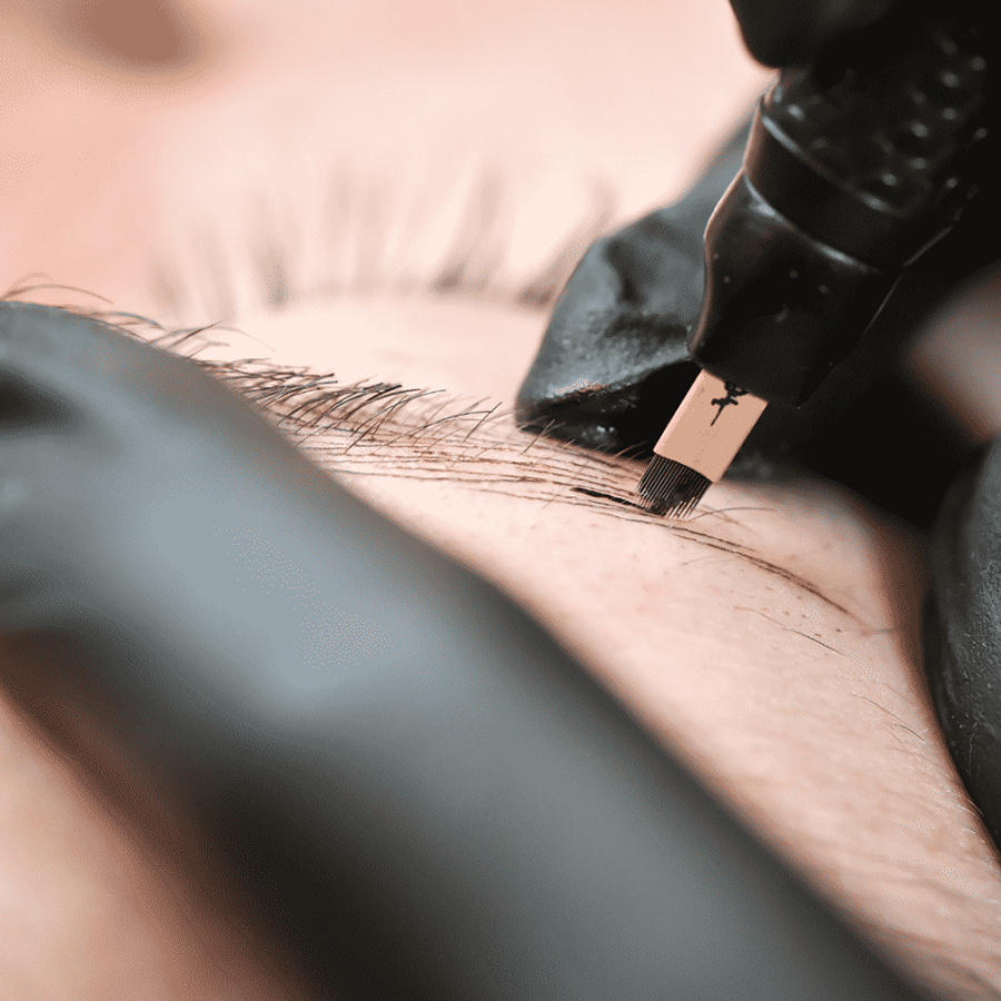 microblading eyebrows perth