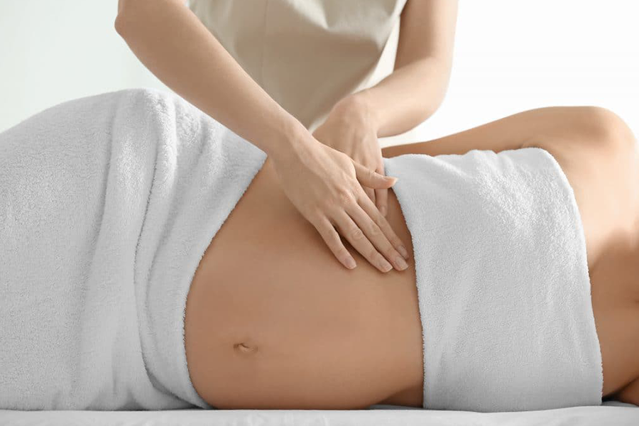 perth pregnancy massage