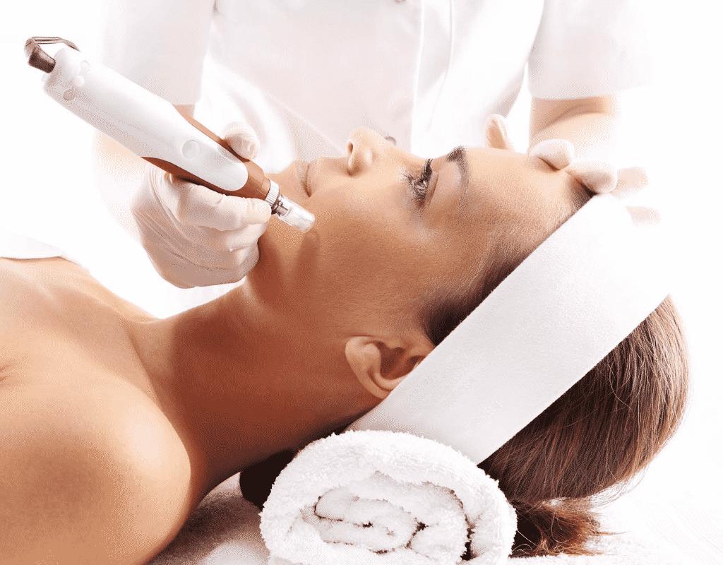 perth skin needling dermapen