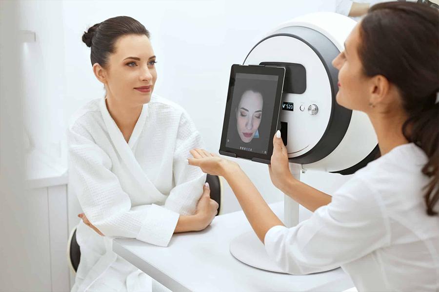 skin consultation perth