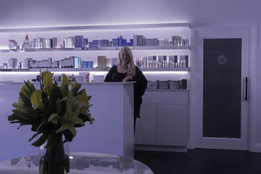 skin treatments perth
