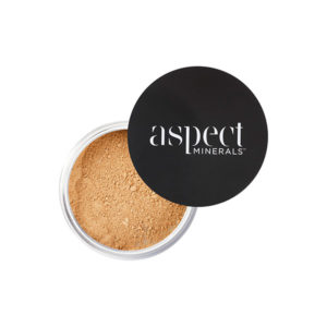 Aspect Minerals Powder Fair Warm