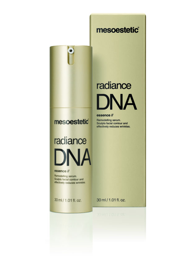 Radiance DNA Essence Pack OK 1