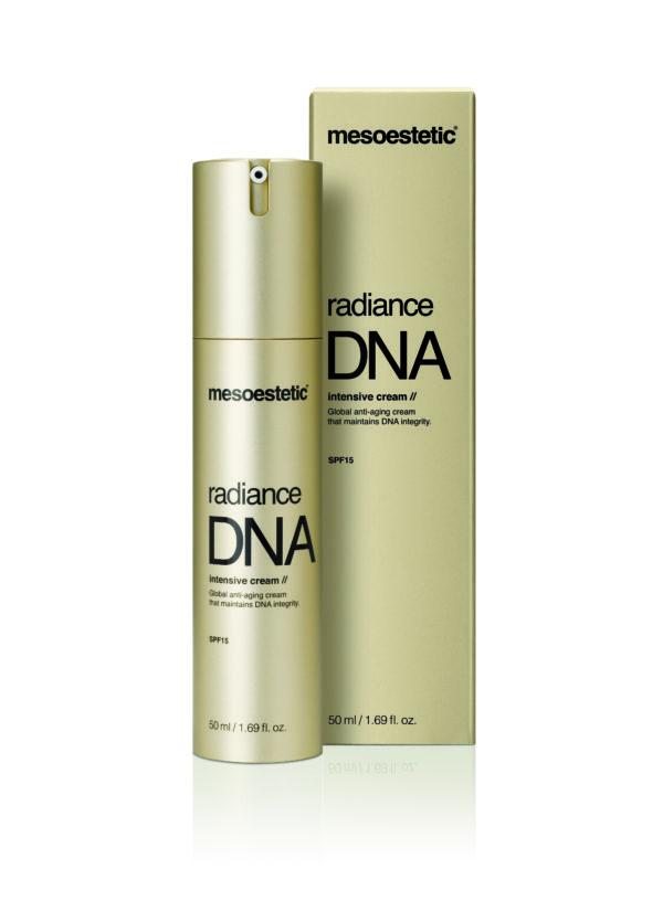 Radiance DNA intensive cream pack 1