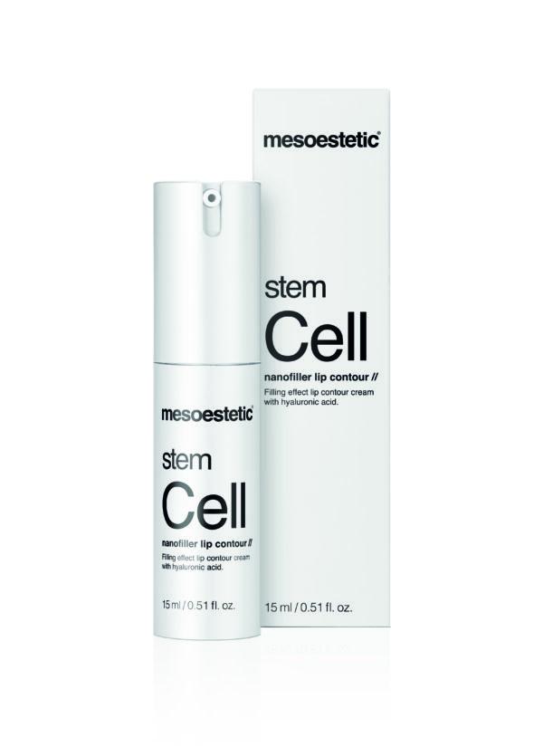 Stem Cell Nanofiller Pack 1211 1